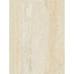 Ronald Redding Designs Stripes Resource Mojave Brown Wallpaper