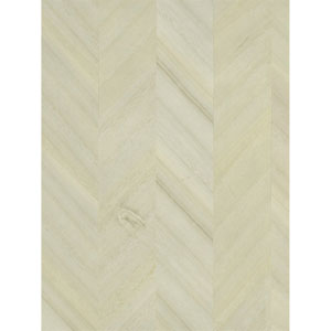Ronald Redding Designs Stripes Resource Wood Veneer Green Wallpaper