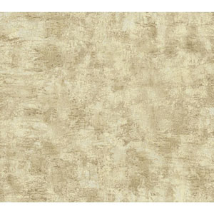 Texture Portfolio Cream and Beige Organic Texture Wallpaper