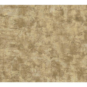 Texture Portfolio Ecru and Taupe Organic Texture Wallpaper