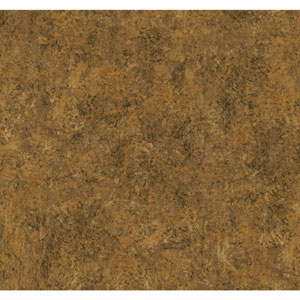 Texture Portfolio Gold and Bronze Mylar Crackle Faux Wallpaper