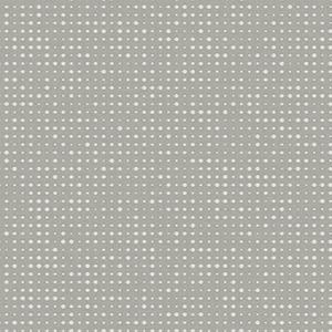 Modern Art Beige Dotted Spark Wallpaper