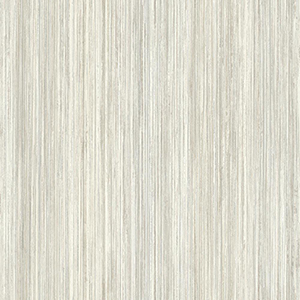 Modern Art Taupe Painted Stripe Wallpaper