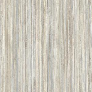 Modern Art Grey Painted Stripe Wallpaper