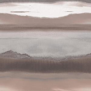 Aviva Stanoff Red Horizon Wallpaper