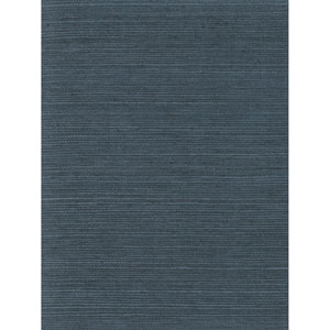 Ronald Redding Designs Stripes Resource Plain Grass Blue Wallpaper
