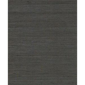 Multi Grass Gray and Black Wallpaper