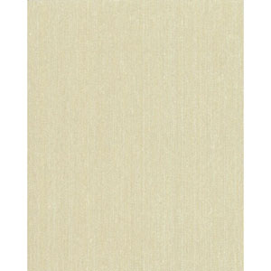 Grasscloth II Vertical Silk White Wallpaper