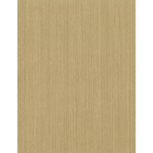 Grasscloth II Vertical Silk Beige Wallpaper
