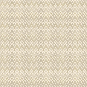 Waverly Classics Cocoa, Gray and Oatmeal Wallpaper