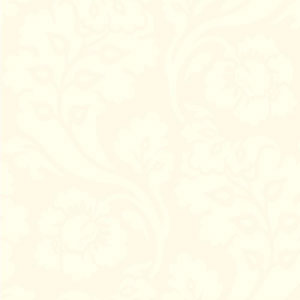 Williamsburg Cream Pembroke Wallpaper