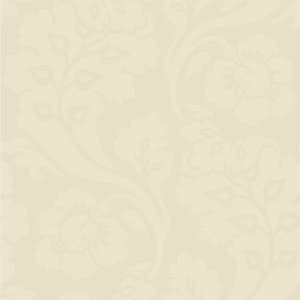 Williamsburg Taupe Pembroke Wallpaper