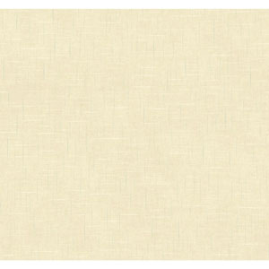 Williamsburg Beige and Aqua Taunton Texture Wallpaper