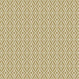 Waverly Small Prints Centro Wet Sand Tan and Cream Wallpaper