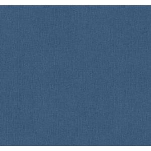 Carey Lind Watercolors Blue Mesh Texture Wallpaper