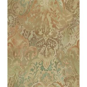 Voyage Pendant Wallpaper