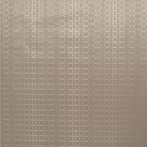Mid Century Taupe Wallpaper
