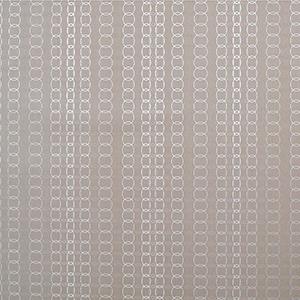 Mid Century Silver Wallpaper