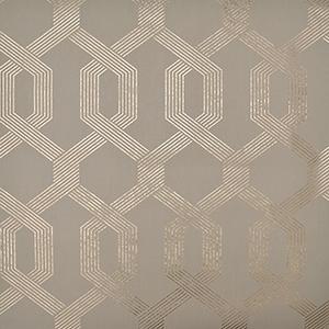 Mid Century Glint Wallpaper