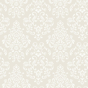 Inspired by Color Deep Oyster and White Wallpaper