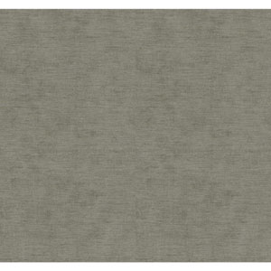 Stockbridge Square Grey and Gold Townsend Texture Wallpaper
