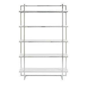 Gilbert White 39-Inch 5 Shelf Unit