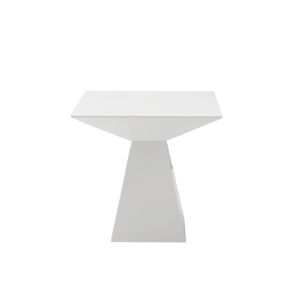 Tad White 22-Inch Side Table