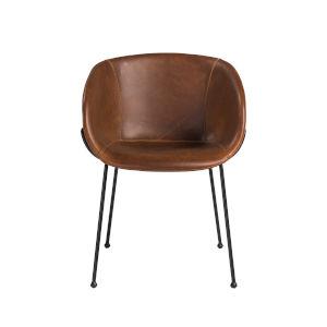 Zach Brown 22-Inch Arm Chair, Set of 2