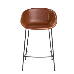 Zach Brown 21-Inch Counter Stool, Set of 2
