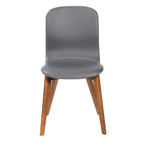 Mai Gray Side Chair, Set of Two