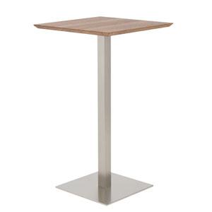 Uptown Walnut Bar Table Top