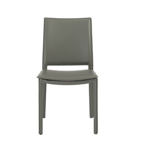 Loring Gray 18-Inch Side Chair, Set of 4