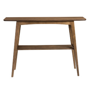 Freya Walnut Console Table