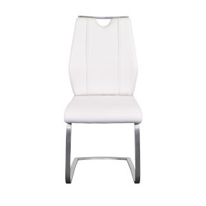 Lexington White 17-Inch Side Chair, Set of 2