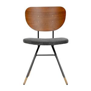 Miriam Gray 19-Inch Side Chair