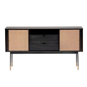 Miriam Black 59-Inch Sideboard