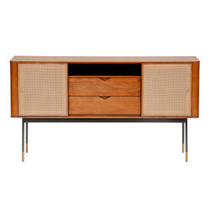Miriam Brown 59-Inch Sideboard