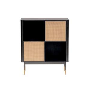 Miriam Black 33-Inch Cabinet
