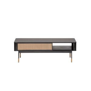 Miriam Black 47-Inch Coffee Table