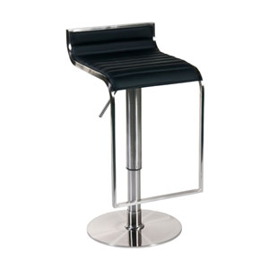 Forest Black Bar/Counter Stool