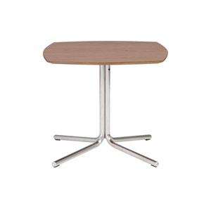 Erling Walnut Side Table