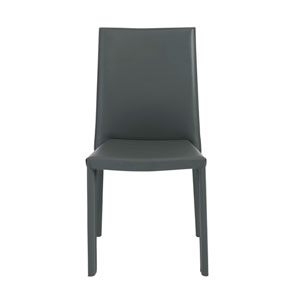 Hasina Gray Chair