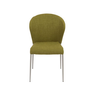 Sy Green Side Chair, Set of 4