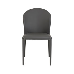Elaine Gray Side Chair, Set of 4
