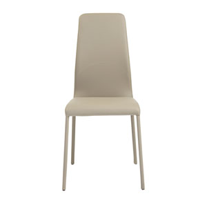 Casale Side Chair in Taupe - Set of 4