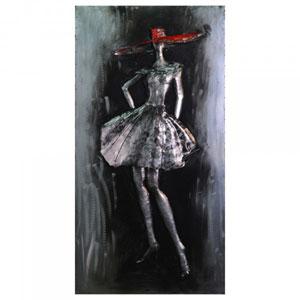 Runaway Vogue Wall Art