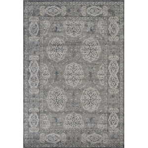 Alexandria Walnut Rectangle 7 Ft. 9 In. x 9 Ft. 9 In. Rug
