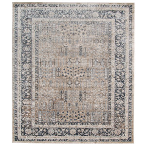 Belmont Sand Rectangle 7 Ft. 11 In. x 9 Ft. 10 In. Rug
