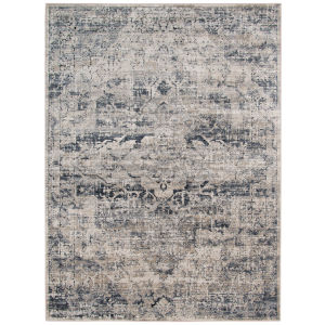 Belmont Ivory Rectangle 3 Ft. 11 In. x 5 Ft. 11 In. Rug