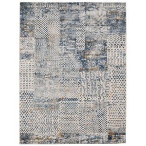 Cairo Ivory Rectangle 5 Ft. 3 In. x 7 Ft. 9 In. Rug